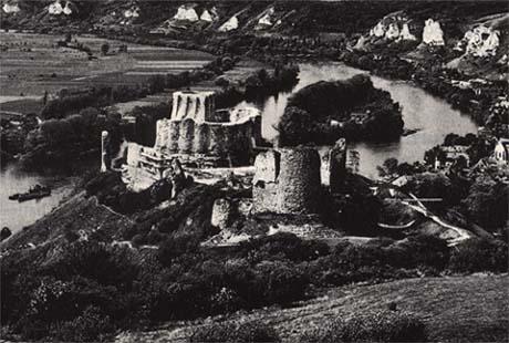 Il castello medievale