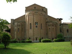Abbazia Nonantola