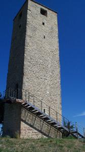 Torre di Lavacchio (MO)